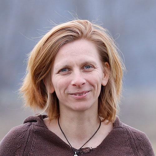 Ariane Ullrich