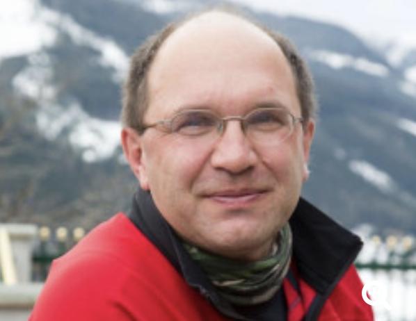 Da stinkt´s – von Riechen und Gerüchen  mit Dr. Leopold Slotta-Bachmayr