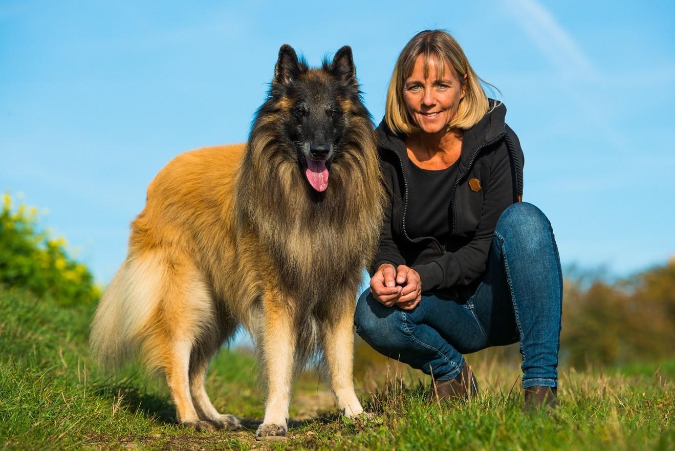 Vorbereitung und Durchführung einer Hundeführerscheinprüfung mit Dr. Katrin Hagmann
